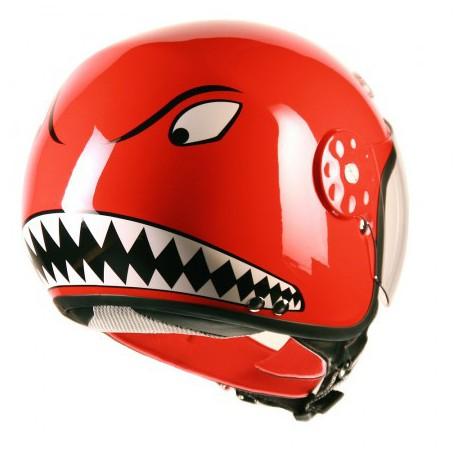 FLASH JUNIOR SKI + MOTO