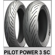 POWER PURE 150/70 13S  (64) TL