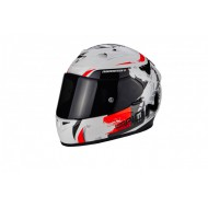 CASCO INTEGRAL SCORPION EXO 710 AIR CERBERUS
