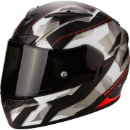 CASCO INTEGRAL SCORPION EXO 710 FURIO
