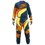 EQUIPACION FIRST RACING LITE-16