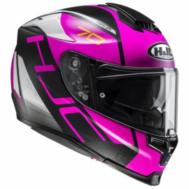 CASCO INTEGRAL HJC RPHA 70 VIAS MC8SF