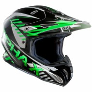 CASCO CROSS RPHA X SCHUMA MC4