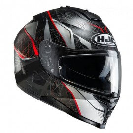 CASCO HJC  IS-17 DAUGAVA MC1SF