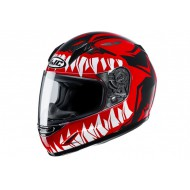 CASCO INTEGRAL JUNIOR HJC CL-Y ZUKY MC1