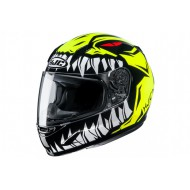 CASCO INTEGRAL JUNIOR HJC CL-Y ZUKY MC4H