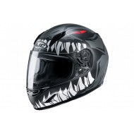 CASCO INTEGRAL JUNIOR HJC CL-Y ZUKY MC5SF