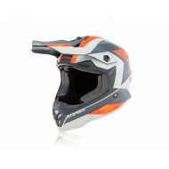 CASCO ACERBIS IMPACT STEEL JUNIOR