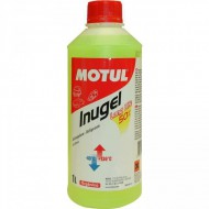ANTICONGELANTE INUGEL LONG LIFE 50% 1L
