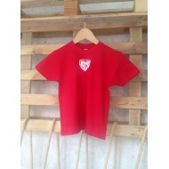 CAMISETA CRV48 DIAMOND JUNIOR