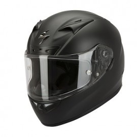 EXO-710 AIR SOLID NEGRO MATE