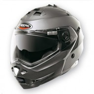 CASCO MODULAR DUKE GUN METAL BRILLO