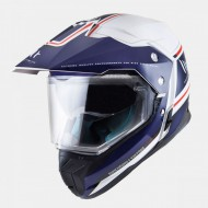 CASCO MT SYNCHRONY DUO SPORT VINTAGE