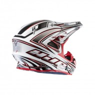 CASCO HJC RPHA X AIRAID MC1