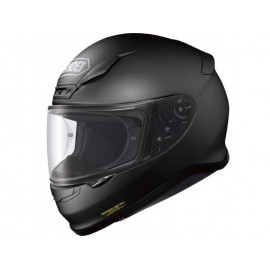 CASCO INTEGRAL SHOEI NXR MATT BLACK