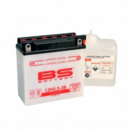 BATERIA BS BATTERY 12N5.5-3B
