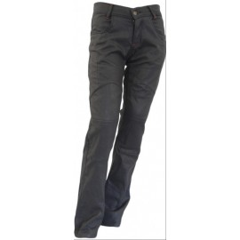 PANTALON JEANS XANDY STAR LADY