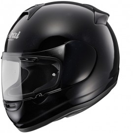 CASCO ARAI AXCES 2 PEARL BLACK