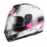 SYMBIO DUO GRAPHICS SUNDANCE WHITE PINK