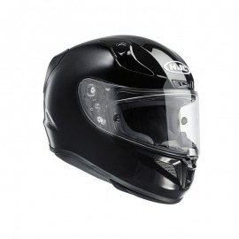 CASCO HJC RPHA 11 NEGRO BRILLO
