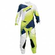 EQUIPACION OFF ROAD DATA - 16 VERDE