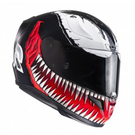 CASCO HJC RPHA 11 VENOM MC1