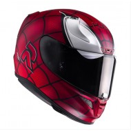CASCO HJC RPHA 11 SPIDER MAN MC1SF