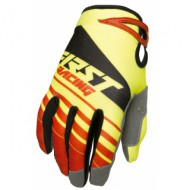 GUANTES DATA ROJO