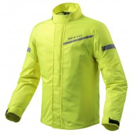 CHUBASQUERO REV'IT CYCLONE 2 H2O FLUO