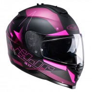 CASCO HJC  IS17 ARMADA MC8F