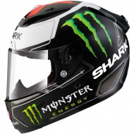 CASCO RACE-R PRO LORENZO MONSTER MAT