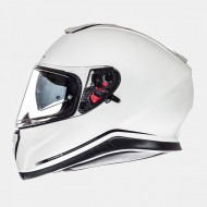 CASCO INTEGRAL MT THUNDER 3 SV BLANCO PERLA