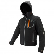 CHAQUETA SOFTSHELL SWIFT