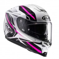 CASCO INTEGRAL HJC RPHA 70 DIPOL MC8