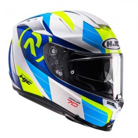 CASCO INTEGRAL HJC RPHA 70 LIF MC2