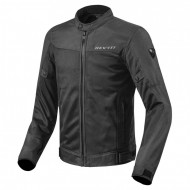 CHAQUETA DE VERANO REV'IT ECLIPSE NEGRA