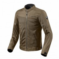 CHAQUETA VERANO REV IT ECLIPSE MARRON