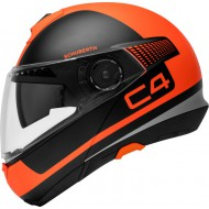 CASCO SCHUBERTH C4