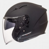 CASCO JET MT AVENUE SV NEGRO MATE