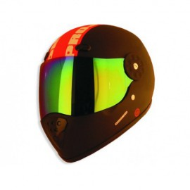 CASCO INTEGRAL FLASH JUNIOR