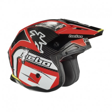 TRIAL ZONE 4 CARBON HC1061