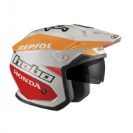 CASCO TRIAL ZONE 5 MONTESA TEAM II HC1153