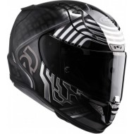 CASCO HJC RPHA 11 STAR WARS KYLO REN MC5SF