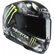 CASCO INTEGRAL HJC RPHA 11 MILITARY CAMO MC5SF
