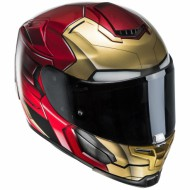 CASCO INTEGRAL HJC RPHA 70 IRONMAN MC1