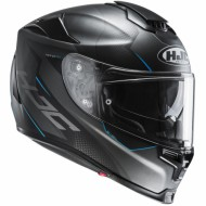 CASCO INTEGRAL HJC RPHA 70 GADIVO MC2SF