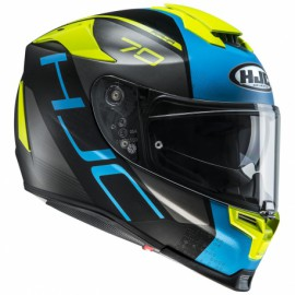 CASCO INTEGRAL HJC RPHA 70 VIAS MC2SF