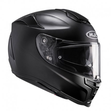 CASCO INTEGRAL RPHA 70 SEMI NEGRO MATE