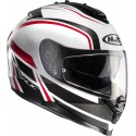 CASCO HJC  IS-17 CYNAPSE MC1