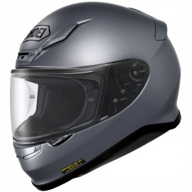 CASCO INTEGRAL SHOEI NXR PEARL GREY
